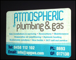 Reflective Car Magnets for Atmospheric Plumbing and Gas