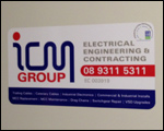 ICM Group Vehicle Magnets